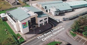 The Base Enterprise Centre profile image