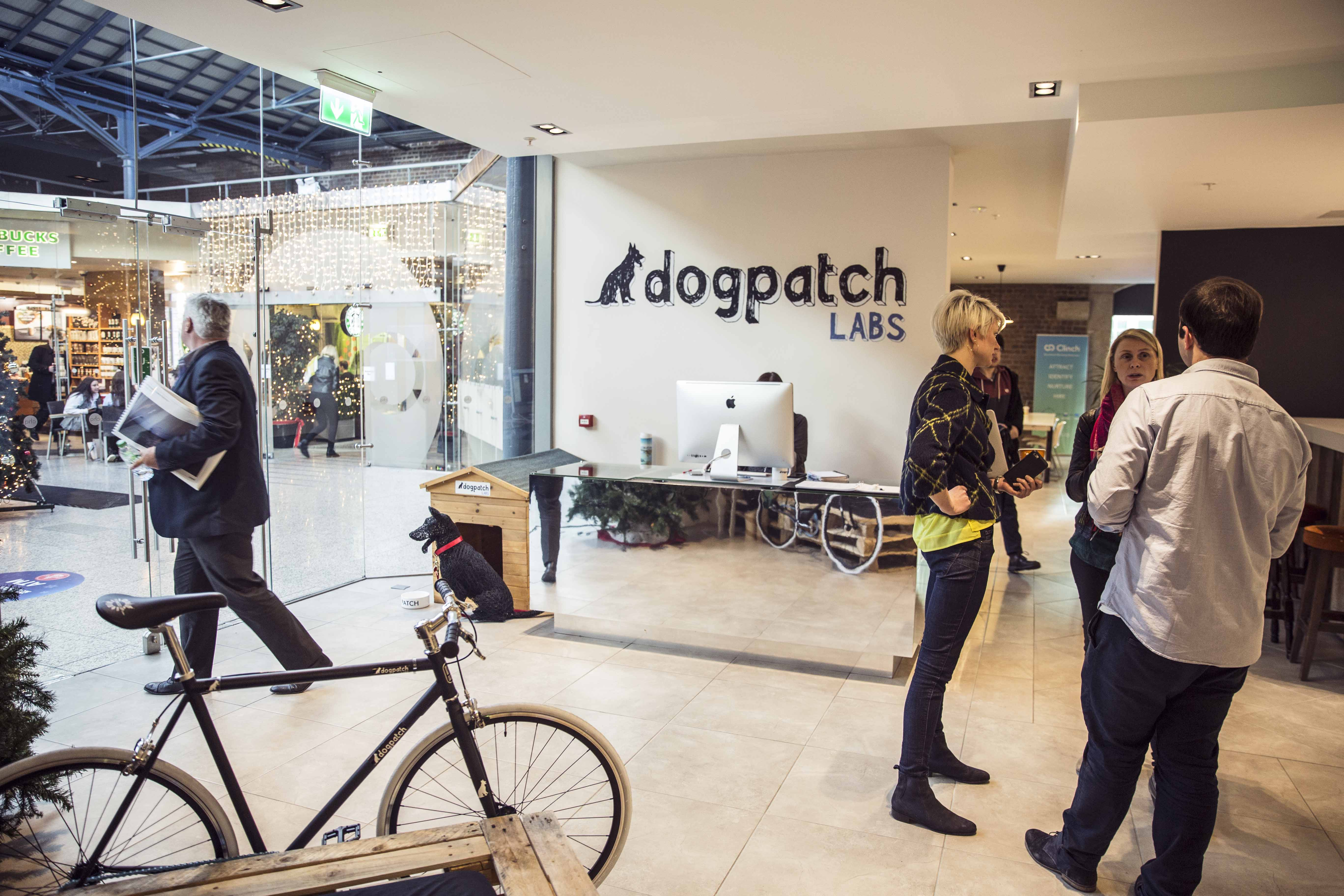 Dogpatch Labs, Dublin