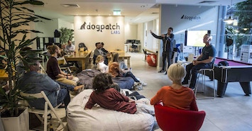 Dogpatch Labs profile image