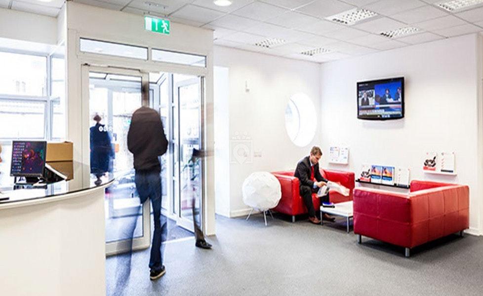 Guinness Enterprise Centre, Dublin