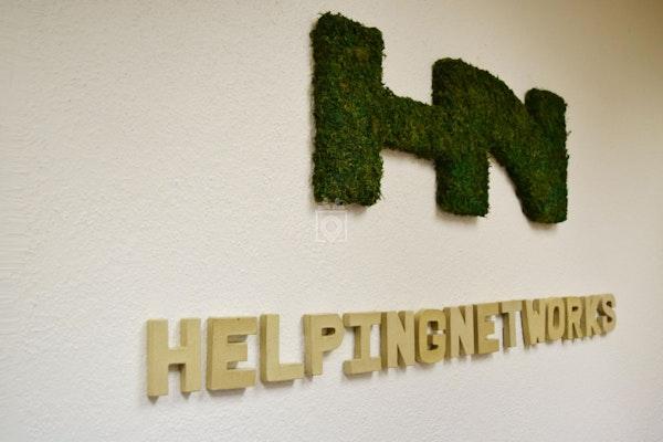 Helpingnetworks, Dublin