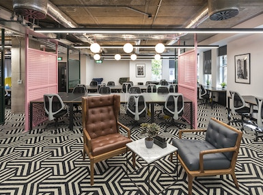 Iconic Offices THE GREENWAY image 5