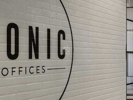 Iconic Offices THE GREENWAY, Dublin