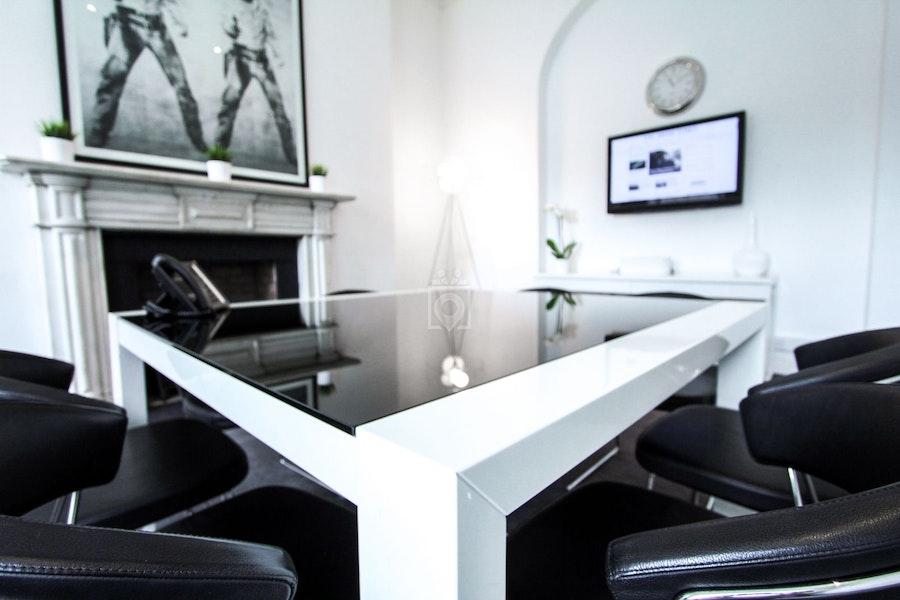 Office Suites Club, Dublin
