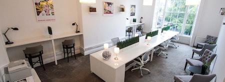 Office Suites Club