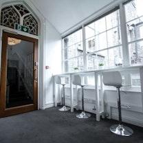 Office Suites, Dublin