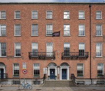 Regus - Dublin 2 Pembroke House profile image