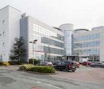 Regus - Dublin, Blanchardstown profile image