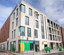 Regus - Dublin, Ormond profile image