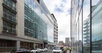 Spaces - Dublin, Spaces South Docklands profile image