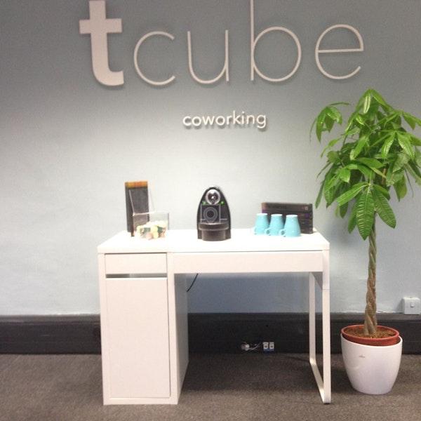 TCube, Dublin