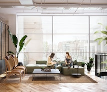 WeWork Iveagh Court profile image