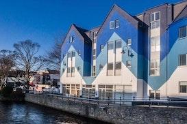 The Building Block, Sligo