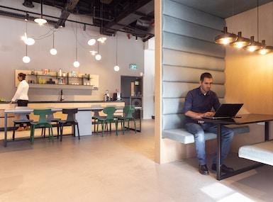 Regus - Caesarea, Business Centre Ltd image 3
