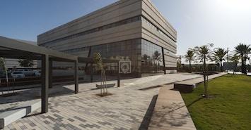 Regus - Caesarea, Business Centre Ltd profile image