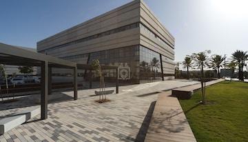 Regus - Caesarea, Business Centre Ltd image 1