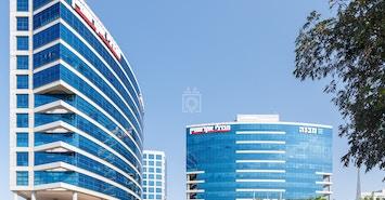 Regus - Tel Aviv, Herzliya Ackerstein Towers A profile image