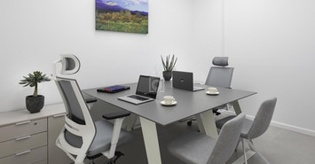 Titanium office place profile image