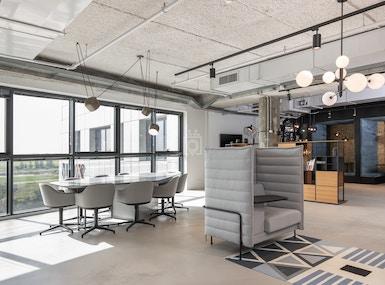 Regus - Or Yehuda,  Business Centre image 5