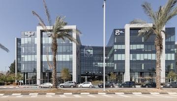 Regus - Or Yehuda,  Business Centre image 1
