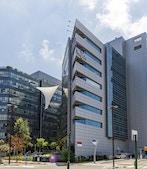 Regus - Ra'anana, Business Park profile image
