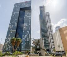 Regus - Ramat Gan, Atrium Tower profile image