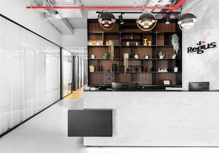 Regus - Rechovot, Business Centre image 2