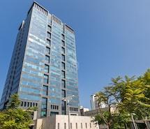 Regus - Tel Aviv, Museum Tower profile image