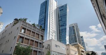 Regus - Tel Aviv, Rothschild Center - Tel-Aviv profile image