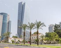 Regus - Tel Aviv, Sarona profile image