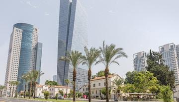 Regus - Tel Aviv, Sarona image 1