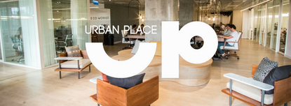 Urban Place - Migdal Shalom
