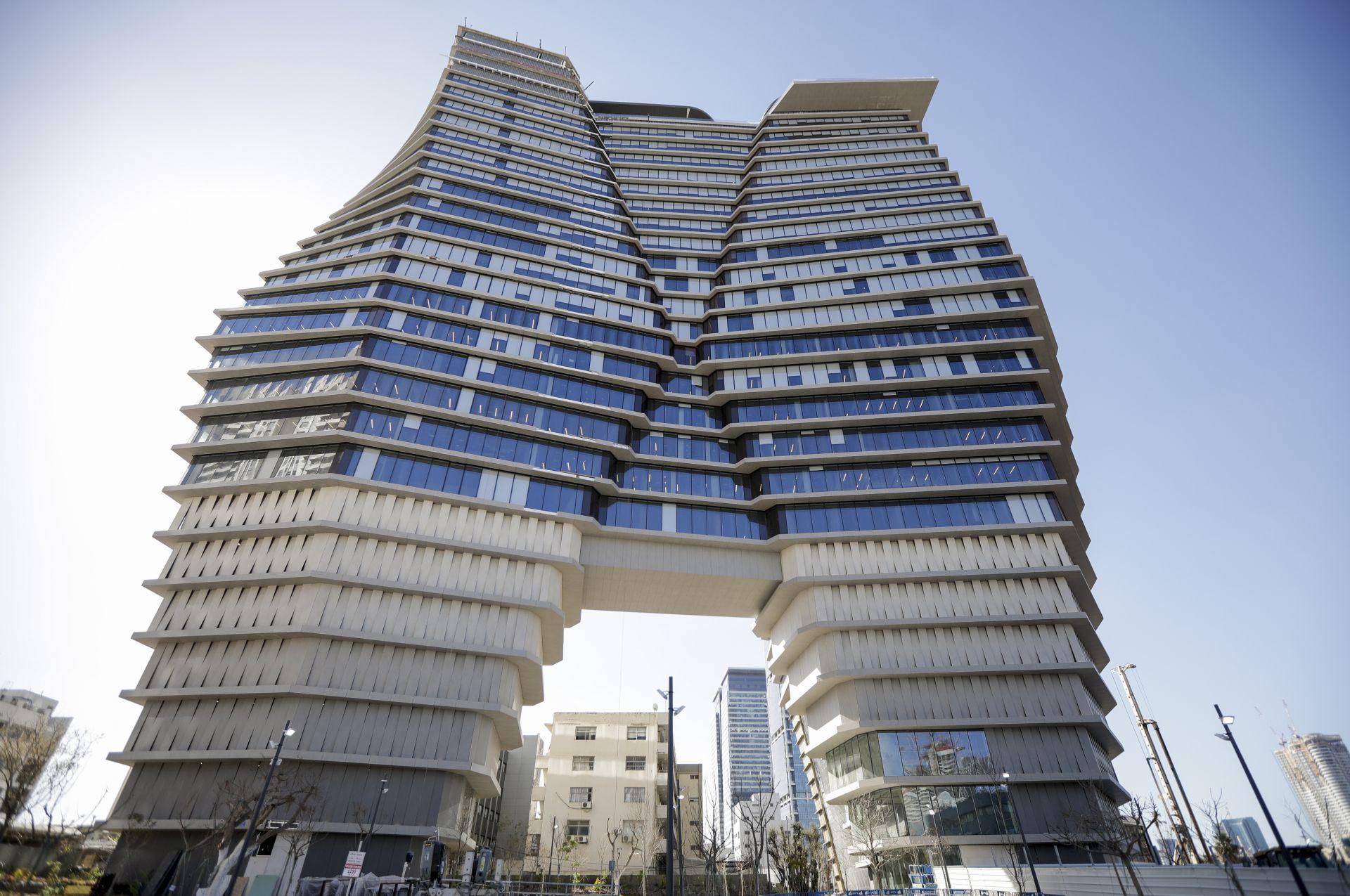 WeWork ToHa, Tel Aviv