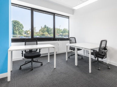 Regus - Agrate Brianza, Colleoni image 3
