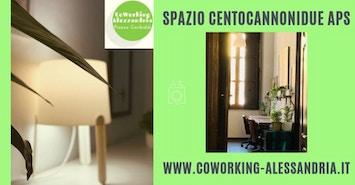 CoWorking Alessandria Piazza Garibaldi profile image
