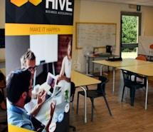 The Hive profile image