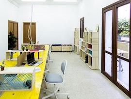 La Capagrossa Coworking, Bari