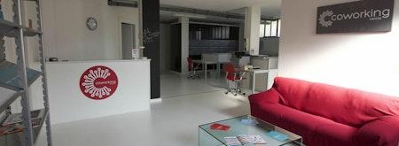 Coworking Varese