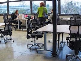 Coworking d'impresa, Bologna