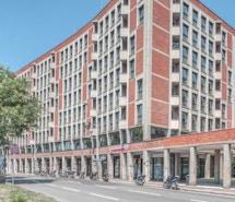 Regus - Bologna, Central Station profile image