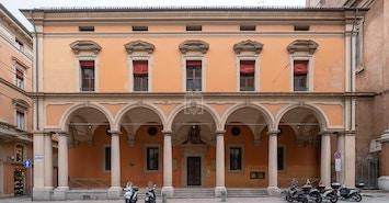 Regus - Bologna, Via del Monte 1 profile image