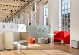 First Floor WorkInArea image 2