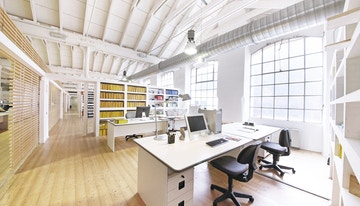 First Floor WorkInArea image 1
