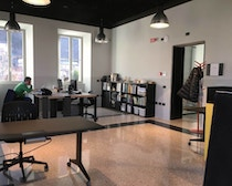 Coworking space on /d Via Angelo Grazioli profile image