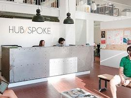 Hub & Spoke, Cagliari
