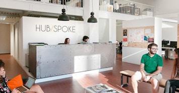 Hub & Spoke profile image