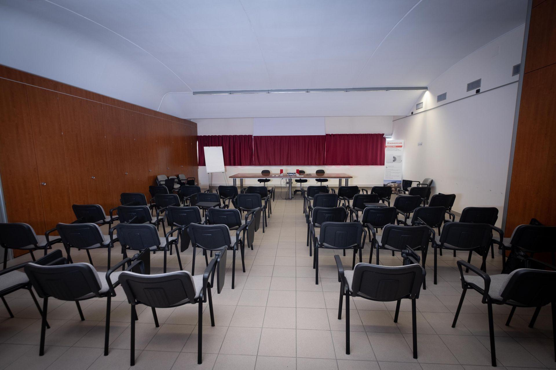 Cast coWorking Space, Civitanova Marche