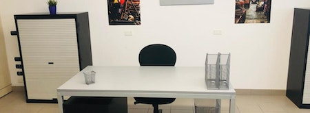 Cast coWorking Space