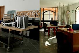 associazione Artalea cowork, Florence