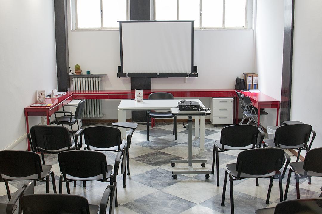 Smart Hub, Florence